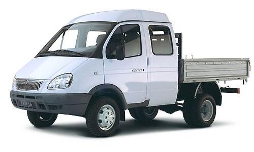 ГАЗ возобновил работу сборочных конвейеров
