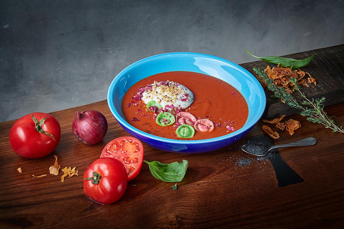 Фото: пресс-служба ресторана Spices