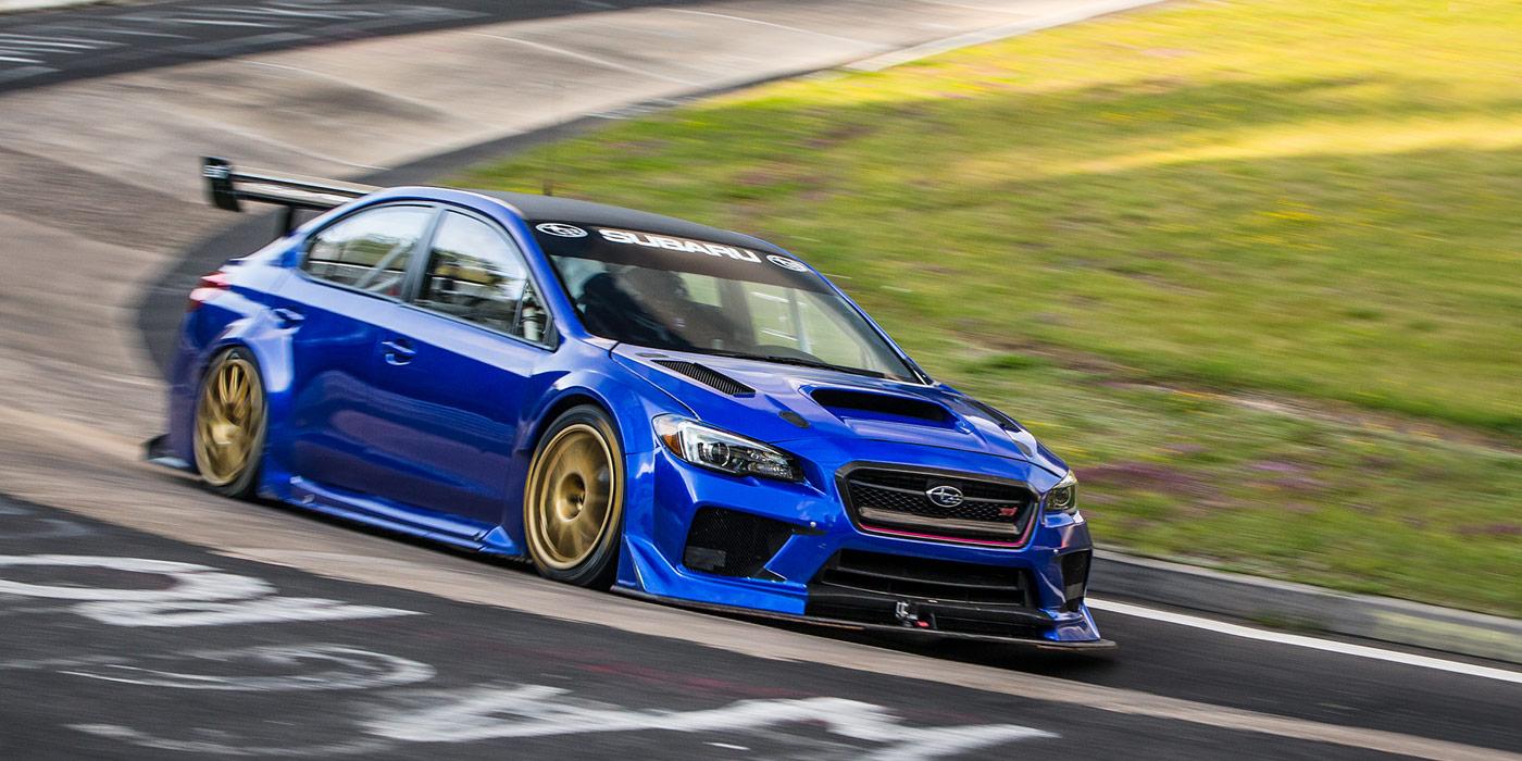 Тест: что вы знаете о быстрых автомобилях