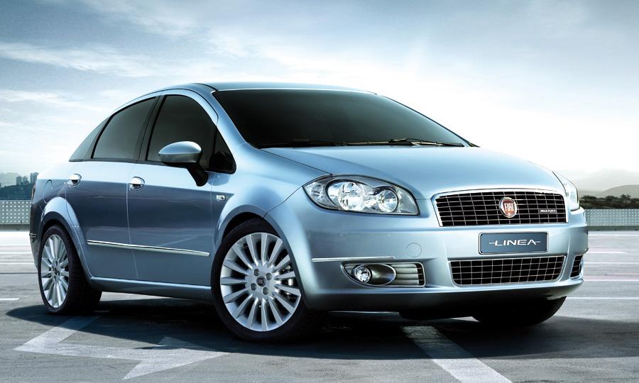 Fiat планирует закончить 2009 год с прибылью