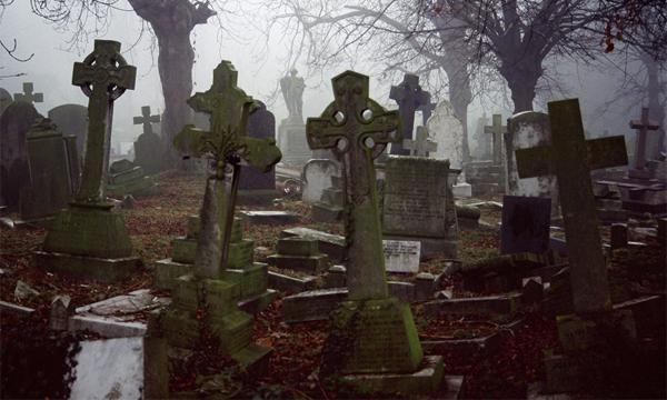 Электромобили начали работать на кладбищах
