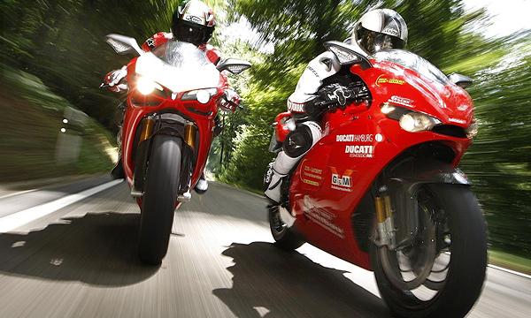 «Обвиняют в аварии всегда мотоциклистов»