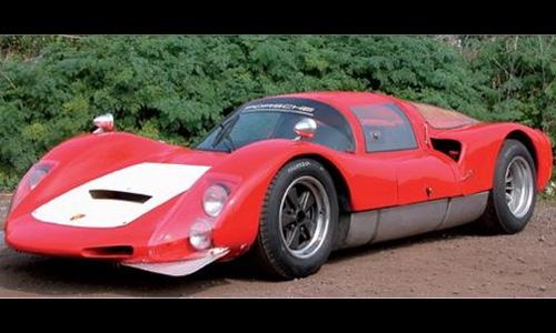 На аукционе COYS будет продан уникальный Porsche 1966 года