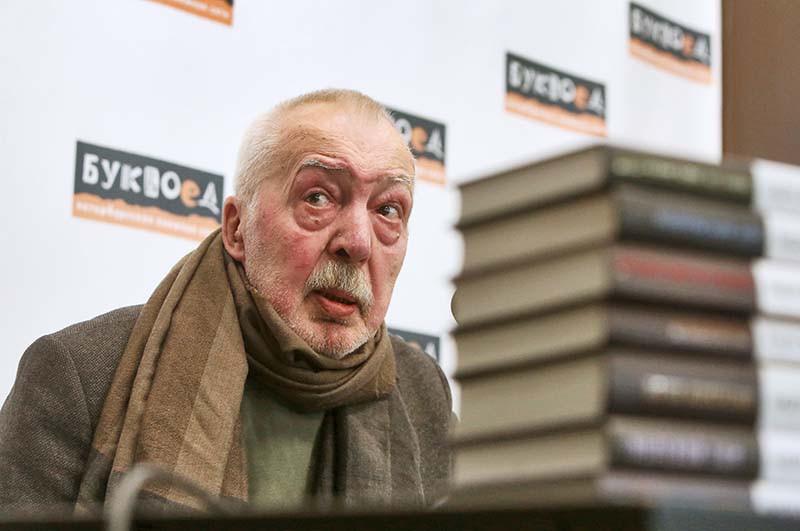 Фото: Светлана Холявчук/ТАСС