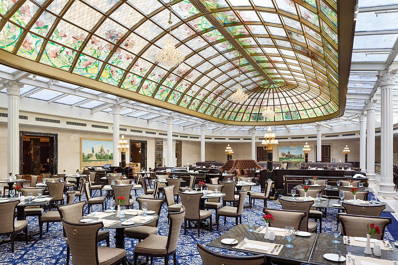 Фото: пресс-служба Lotte Hotel