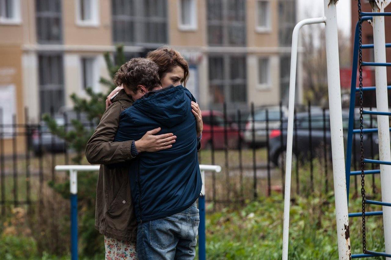 Кадр из фильма «Аритмия»