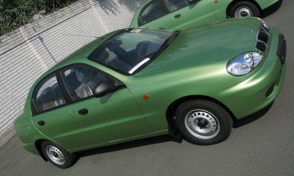 На автомобильном рынке Украины началась стагнация