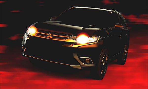 Mitsubishi Outlander, Kia Optima и еще 7 новинок из Нью-Йорка