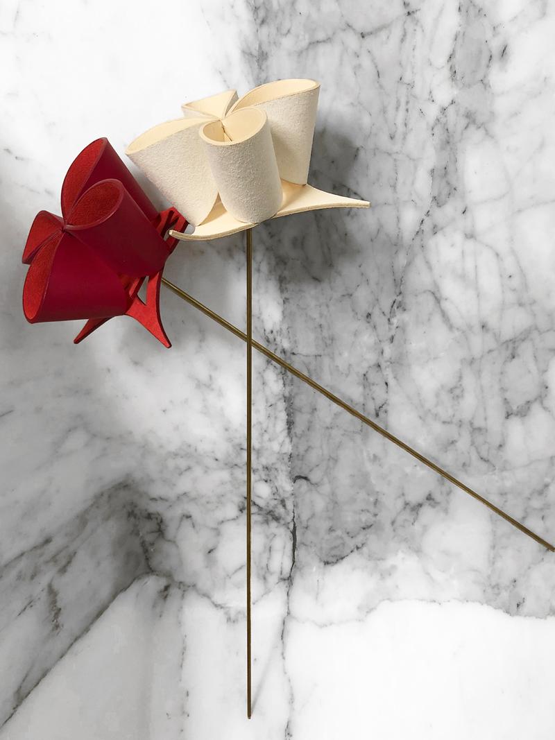 Декор Origami Flowers, Atelier Oï