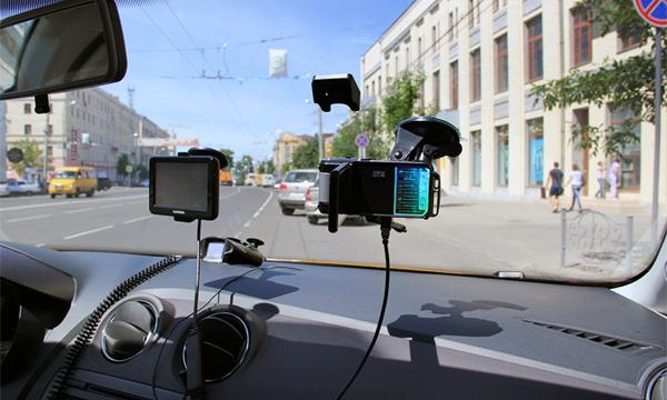 Авторегистраторы хотят подключить к общей системе видеонаблюдения