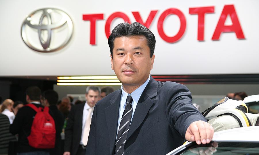 Секреты Toyota – как получить прибыль из мирового кризиса