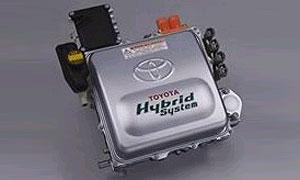 Toyota придумала новые батареи для гибридов