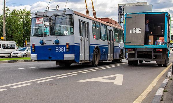 В Казани появятся выделенные полосы на время Универсиады