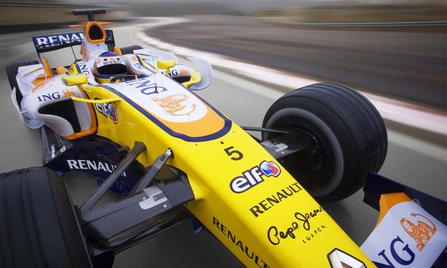 Renault обвинили в сговоре с FIA