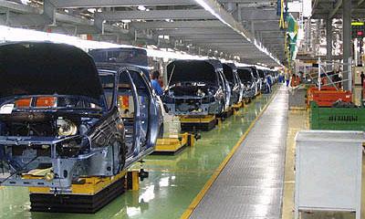 Государство продает 1,5% акций АвтоВАЗа