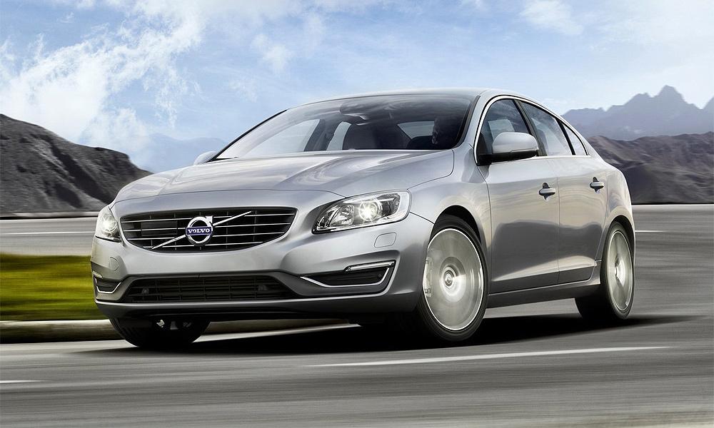 Volvo возвращается к классическим формам