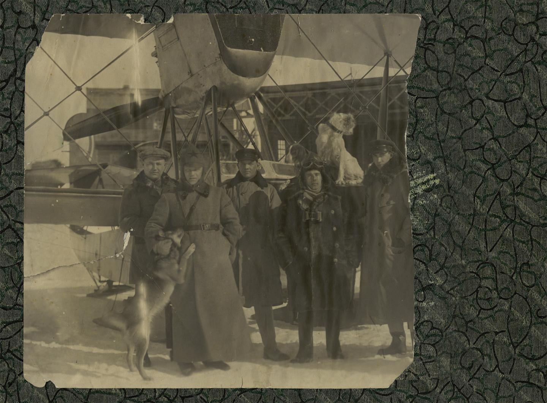 Фото: пресс-служба Музея истории ГУЛАГа