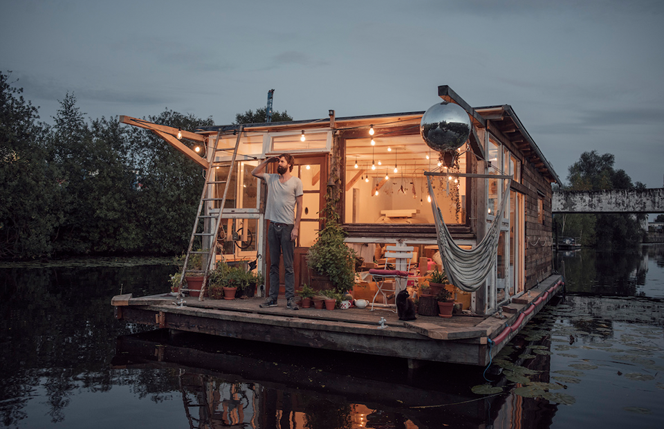 тщательно перемешать, фото плавающих домиков европы улитки