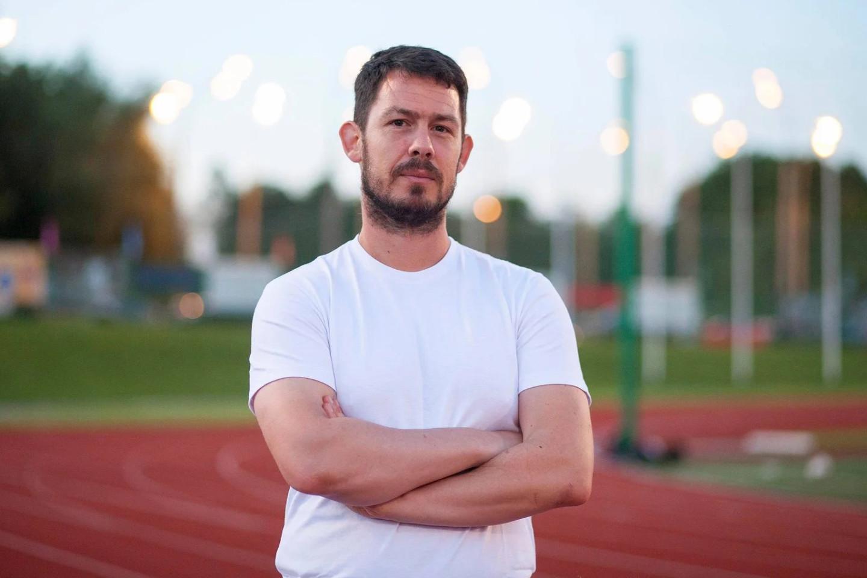 Милан Милетич — о том, как пробежать марафон