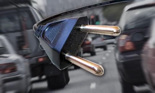 Москвичи смогут заряжать электромобили по цене 30 руб. за час