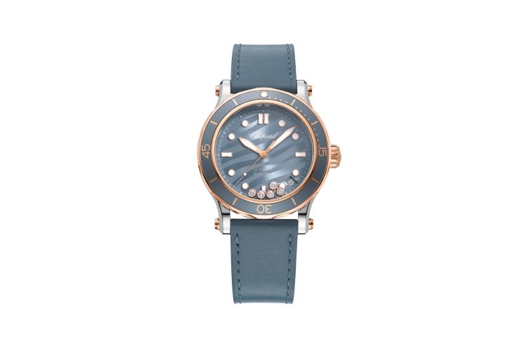 Часы Happy Ocean, Chopard