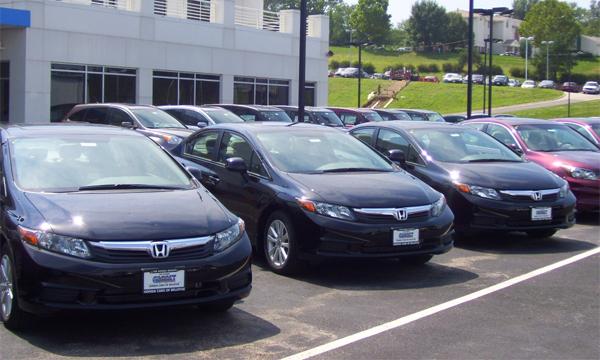 Honda и Nissan отозвали более двух миллионов автомобилей