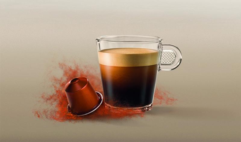 Фото: пресс-служба Nespresso