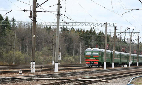 В Московской области перестроят железнодорожные переезды