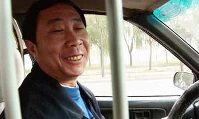 В 2007 году китайцы купят 8 млн автомобилей