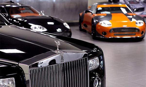 Минпромторг расширил список попадающих под налог на роскошь автомобилей