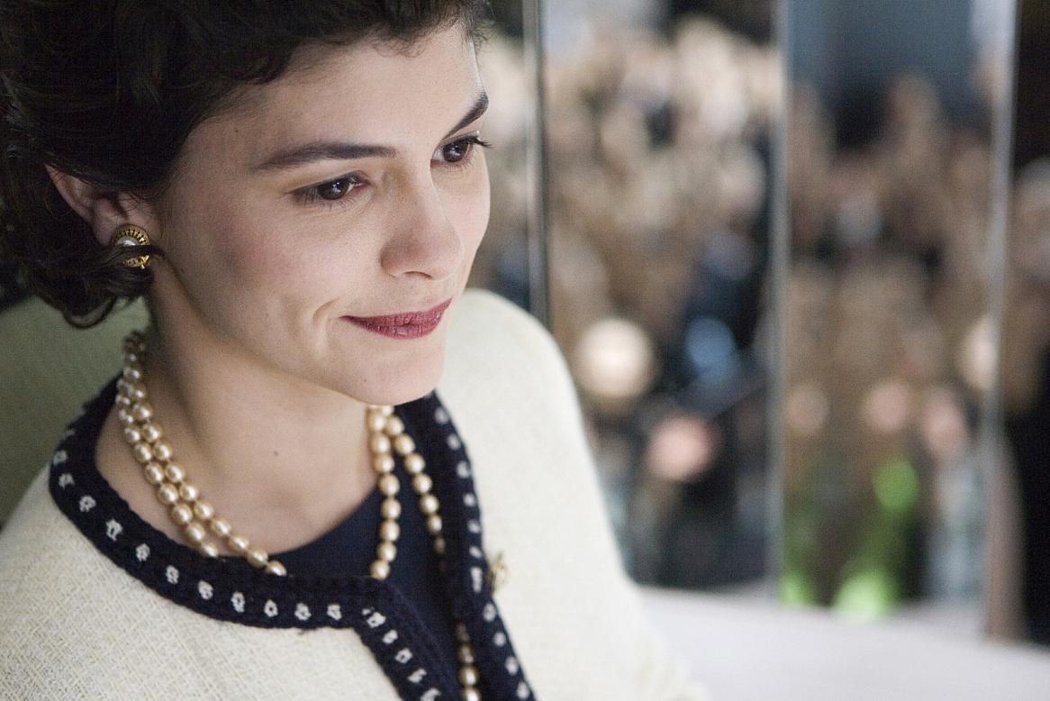 Кадр из фильма «Коко до Шанель»