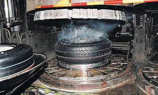 Amtel-Vredestein подтвердил продажу Красноярского шинного завода
