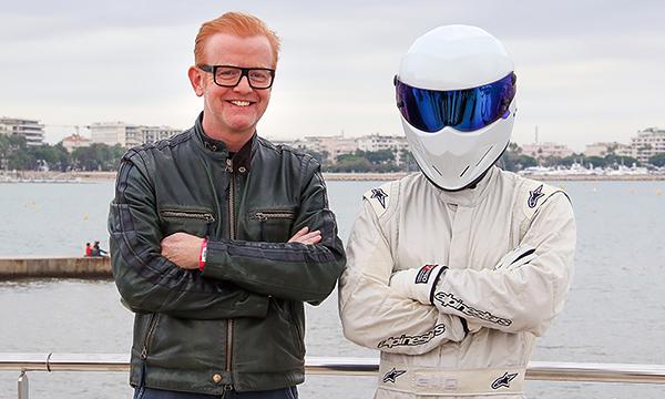 Стали известны новые ведущие шоу Top Gear