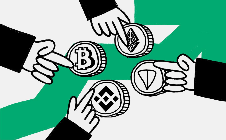 В какие криптовалюты инвестировать. Собираем портфель на 2021 год - РБК