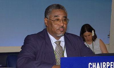 Советник президента Судана Маджзуб аль-Халифа