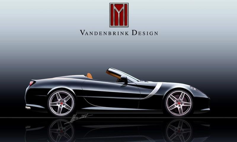 Тюнинг Ferrari 599 GTB Fiorano стоит дороже самого автомобиля