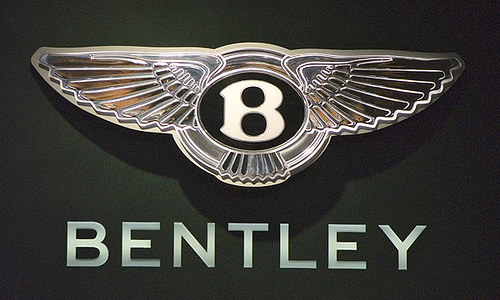 Bentley готовит гибридный автомобиль