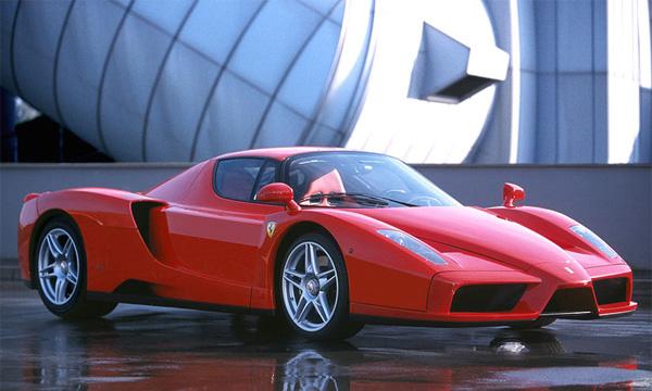 Fiat планирует выкупить обратно 29% акций Ferrari