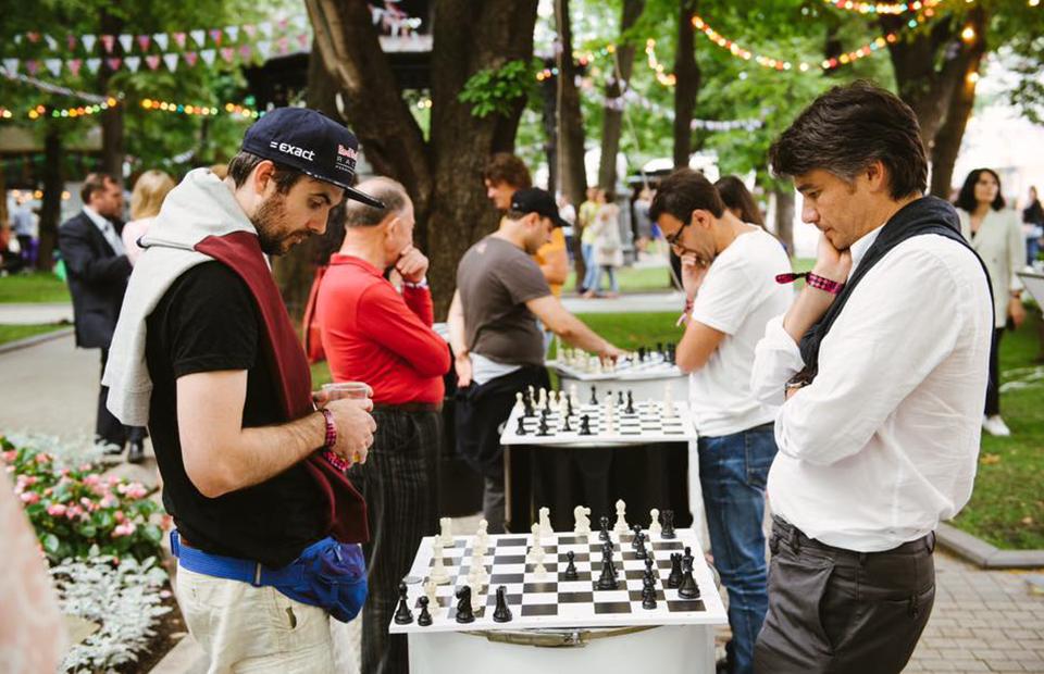 Фото: chessandjazz.com