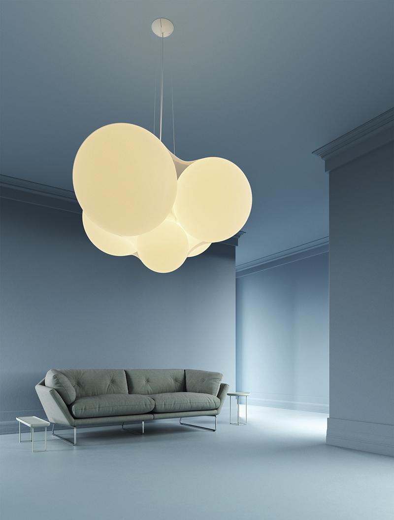 Потолочный светильник Cloudy, Axolight