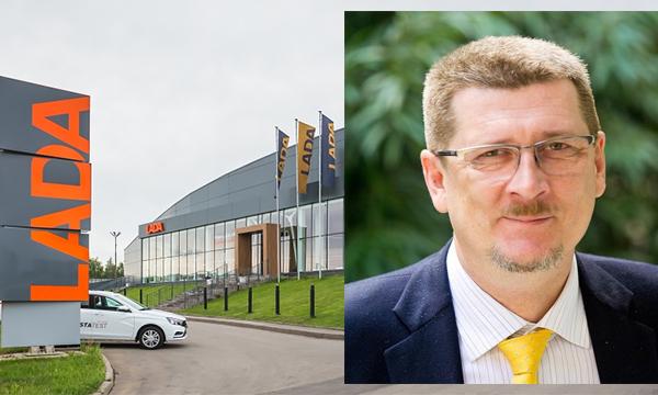 Назначен новый директор по развитию дилерской сети АвтоВАЗа