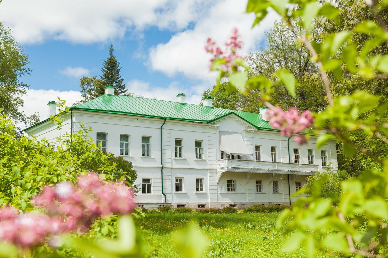 Фото: facebook.com/pg/yasnaya.polyana