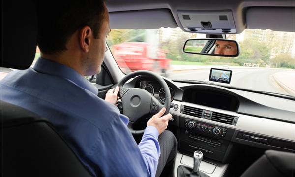 Автомобильные кресла научат следить за пульсом водителя