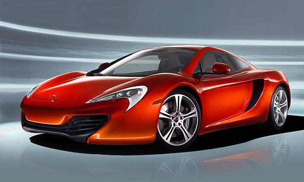 McLaren P13 и еще 5 способов красиво подъехать