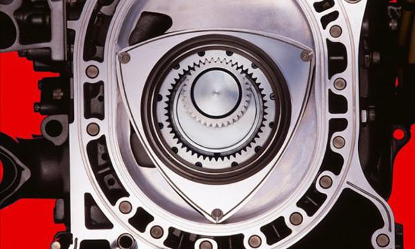 Mazda RX-8 с роторным двигателем дебютирует в 2017 году