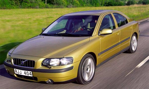 Volvo изобрела уникальную систему против сонных водителей
