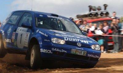 Volkswagen продолжит выступать в ралли-рейдах