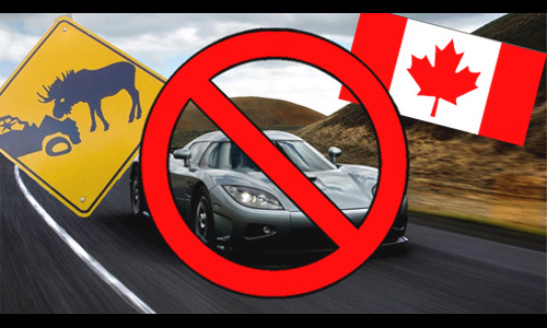 Житель канадской деревни выиграл Koenigsegg в лотерею