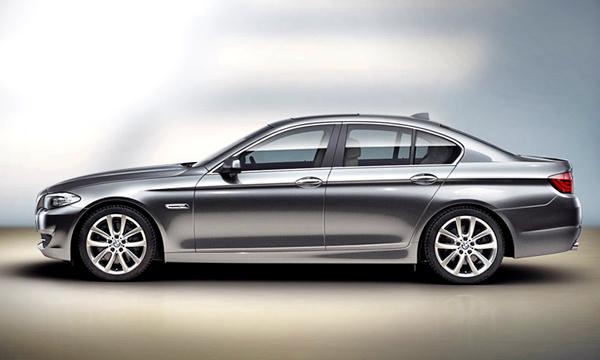 BMW выпустила в Калининграде 100-тысячный автомобиль