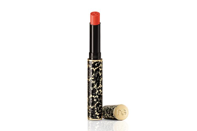 Помада для губ Passionlips, оттенокSparkling Alluring Orange 510, Dolce&Gabbana Beauty